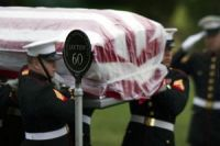 Charity funds US troops' death benefits
