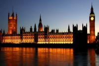 Duma speaker hails UK MPs vote on Syria