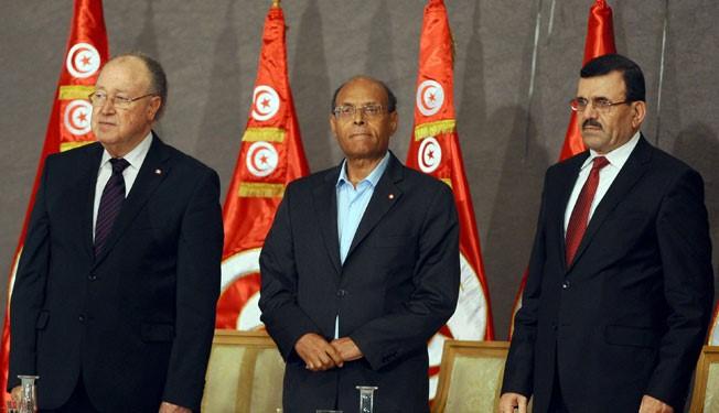 Ennahda, Tunisia opposition agree on power transfer