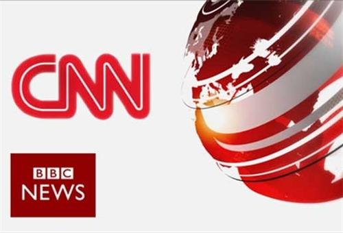 Fake BBC, CNN Videos on Syria