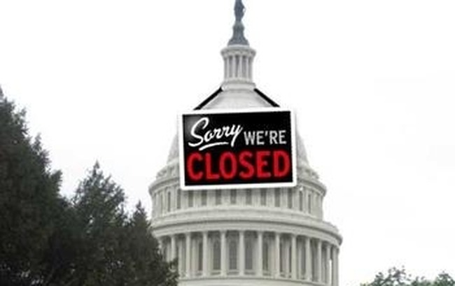 GOP Despotism And The Government Shutdown