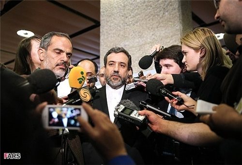 Generalities of Iran's Plan Welcomed by World Powers