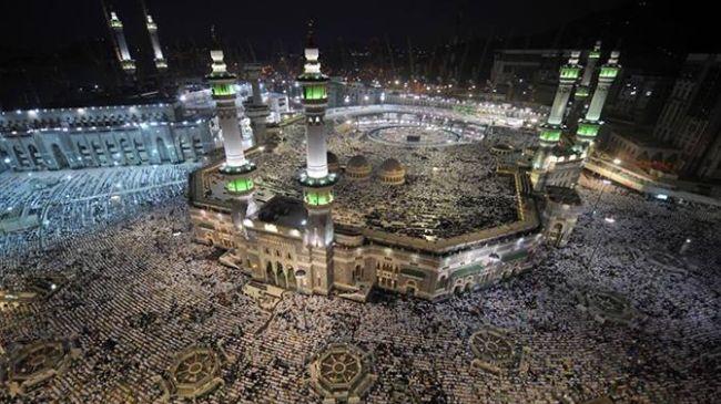 Hajj pilgrimage reaches its peak