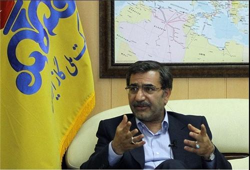 Iran's Ilam Refinery to Supply Gas to Iraq