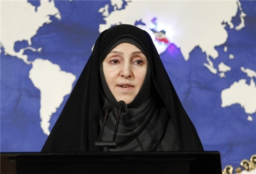 Iran Reiterates Necessity for Dismantlement of All WMDs