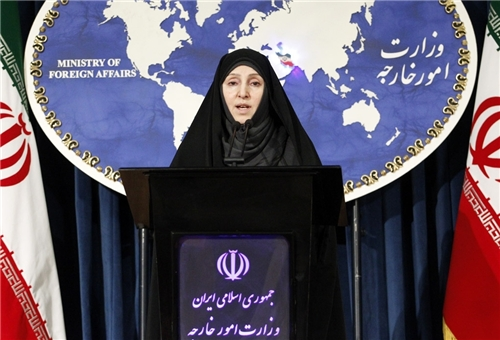 Iran Voices Regret over Recent Conflicts in Egypt