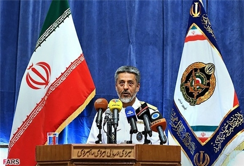 No Country Able to Blackmail Iran in Free Waters