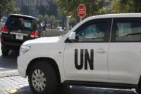 OPCW to deploy 2nd team to Damascus
