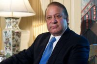 Pakistan PM seeks end to drone attacks