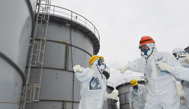 Radioactivity level spikes 6,500 times at Fukushima