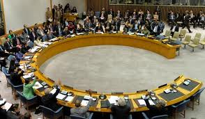 Saudi Arabia Rejects UNSC Seat