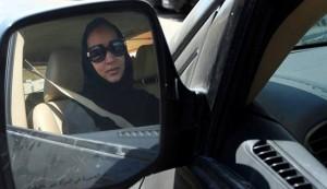 Saudi women fear repercussions of defying driving ban
