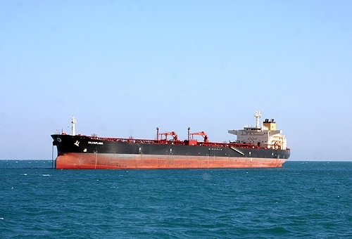 South Korea's Oil Imports from Iran Double in September