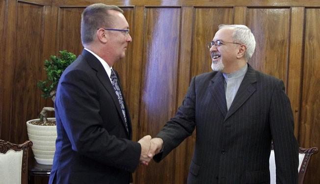Syria talks to fail without Iran: Top UN diplomat