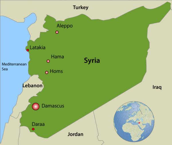Syria_map