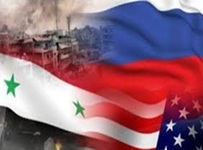 This is the American solution in Syria and Iran