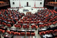 Turkey parl. extends Syria mandate