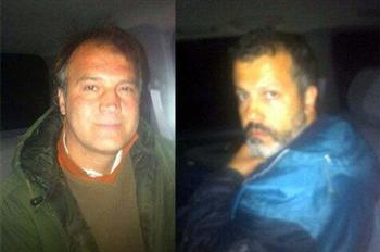 Turkish pilots held hostage in Lebanon arrive in Istanbul