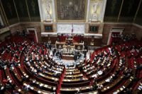 Two French MPs to visit Iran