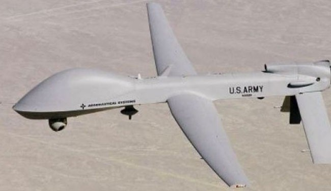 UN slams illegal US terror drone strikes