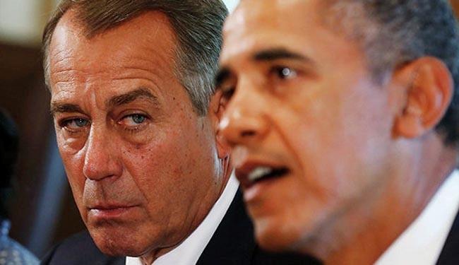 US Congress in budget, debt limit battles
