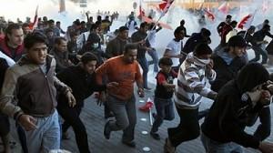 Washington continues to support al-Khalifa regime in Bahrain
