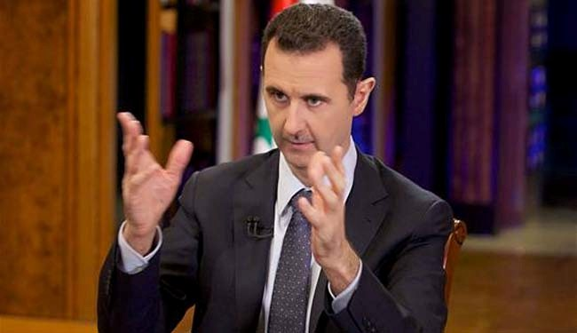 Assad warns Turkey will 'pay dearly' for militant support