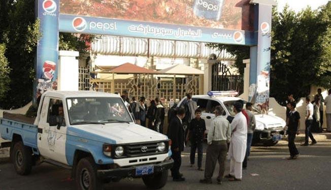 'German envoy escapes Yemen kidnap, bodyguard killed'