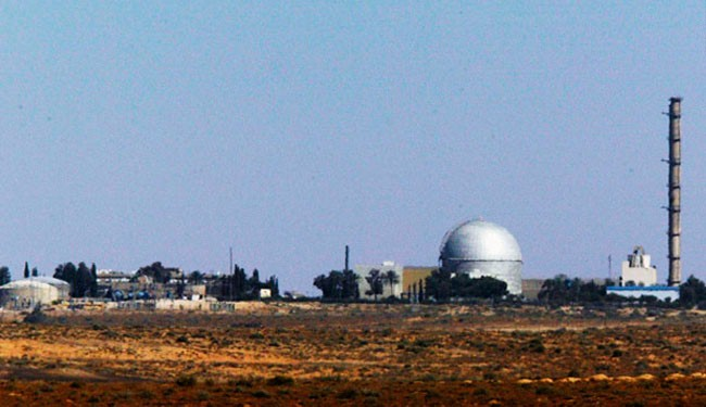 Israel produces 10-15 atomic bombs annually