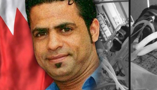 Bahraini prisoner died of neglect: lawyer