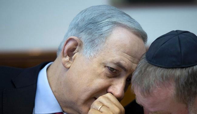 US to 'brief' visiting Israelis on Iran talks