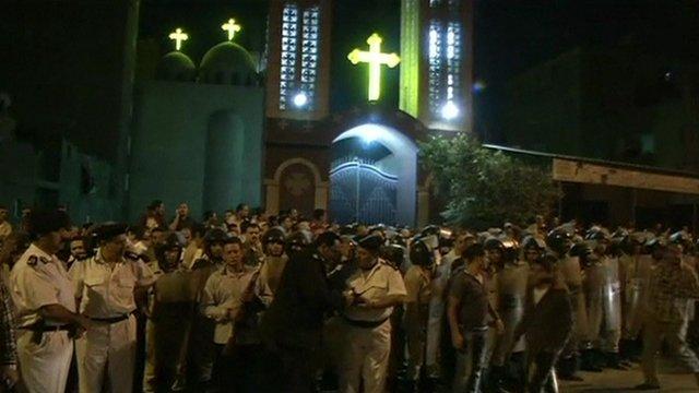 egypt_church