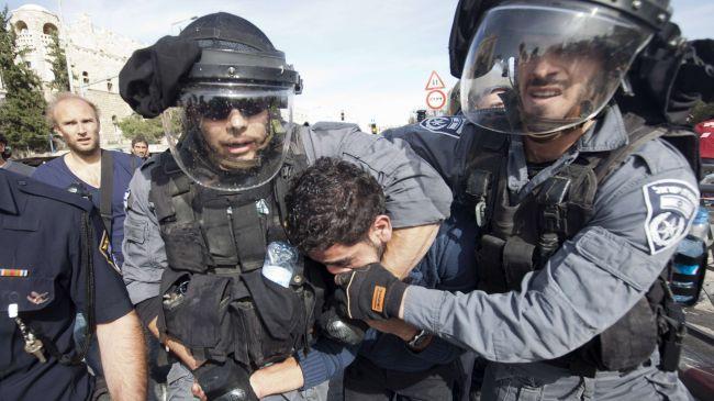 342129_Israel-Palestine-arrest