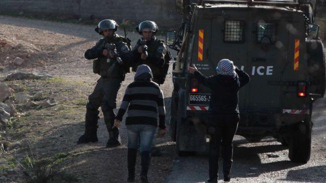 342316_Israel-forces-raid