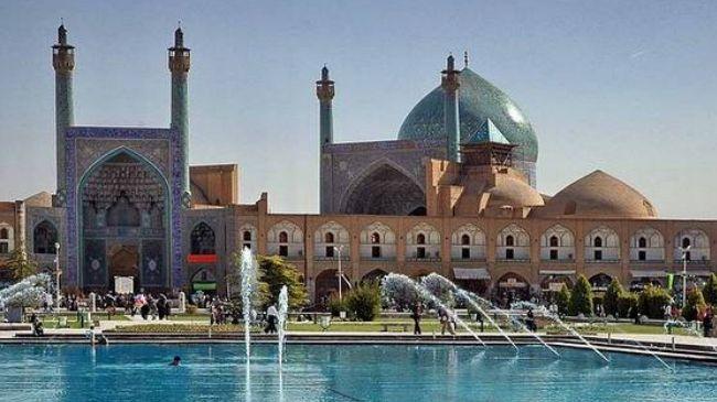 342400_Isfahan-sister cities-documentary