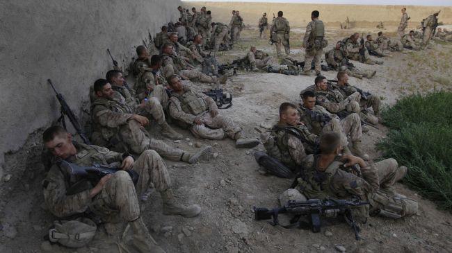 342791_US troops- Afghanistan