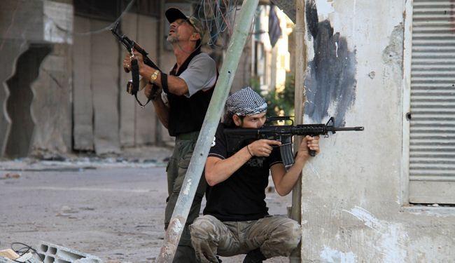 """عناصر القاعدة تعلن طرد """"الجيش الحر"""" من اعزاز"""