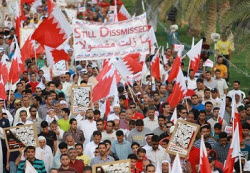 Bahrain opposition remains strong and focused – it is only the beginning -
