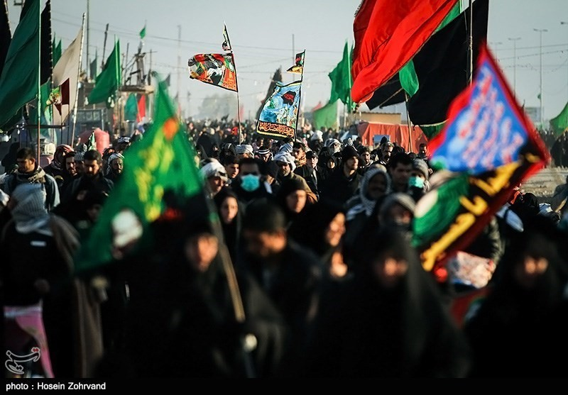 EU, African delegations mark Arbaeen in Karbala
