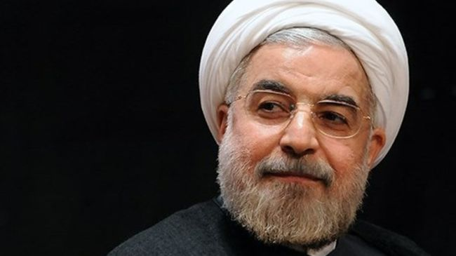 Iran denies article attributed to pres.