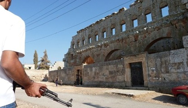 ISIL terrorists in Syria compel Druze community to announce 'Islam'