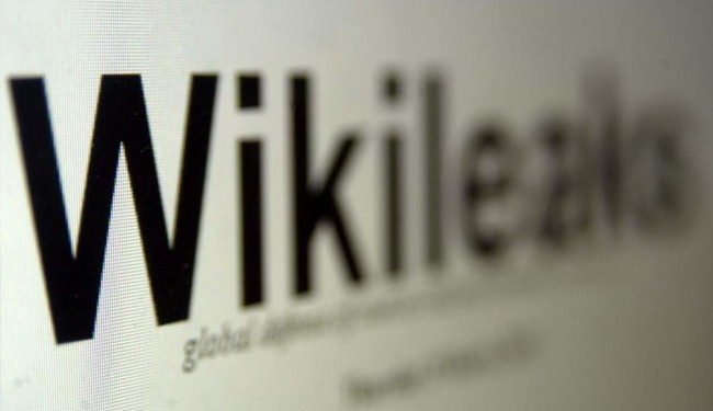 Wikileaks vows to expose truth on Syria war