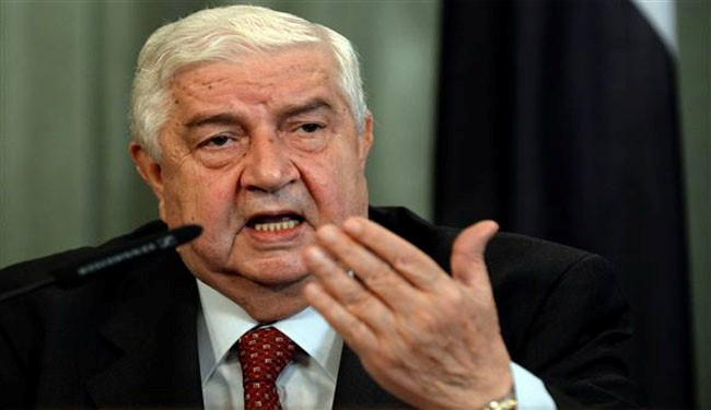Syria to ensure nation's aspirations in Geneva II: al-Moallem