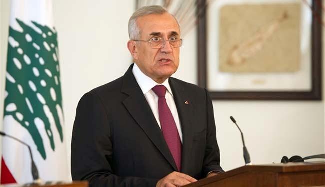 Lebanon president under fire over Saudi Arabia aid