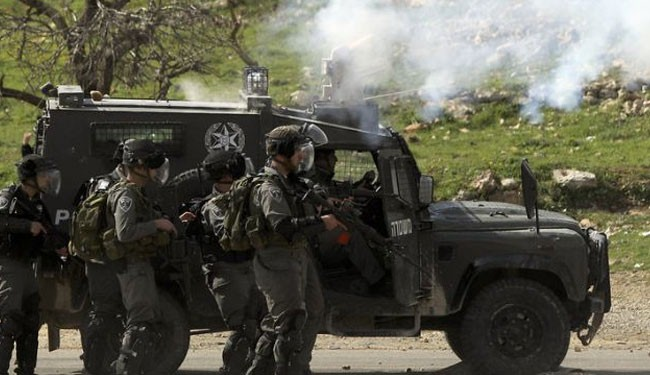 'Israeli forces killed 27 Palestinian in 2013'