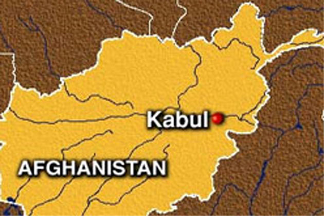 Huge explosion heard near US embassy in Kabul | Islamic Invitation ...