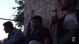 militantsSyria