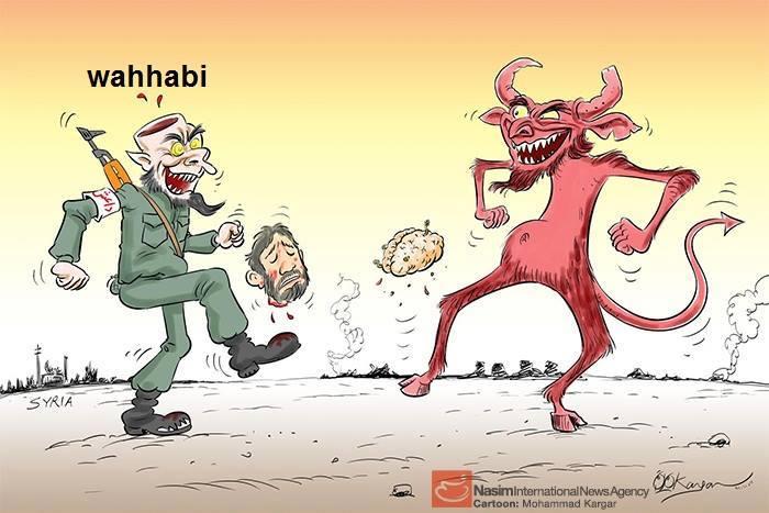 wahhabists
