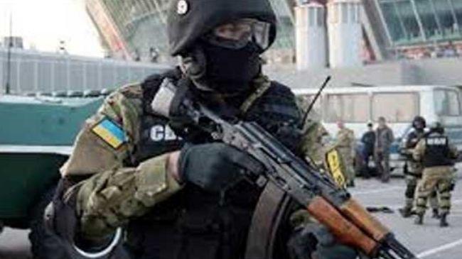 Ukrajinský voják o útěku z Debalceva: jedli jsme sníh a pili vodu z řeky