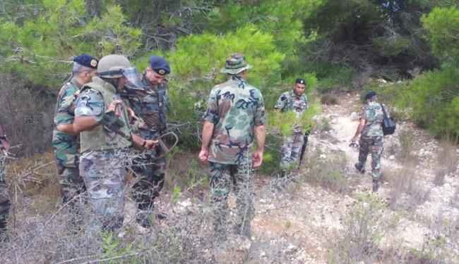 Lebanon allows citizens to resist Israeli aggression
